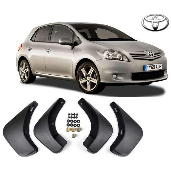Set Aparatori Noroi Toyota Auris 2005-2011