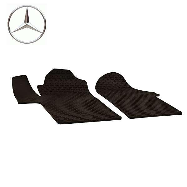 SET COVORASE AUTO CAUCIUC Mercedes VITO (V447) (2014-2016)