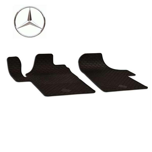 COVORASE AUTO CAUCIUC Mercedes VITO (W639) (2003-2013)