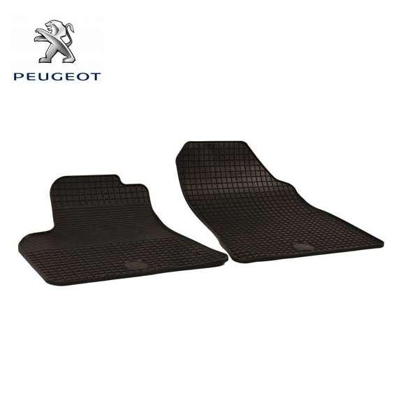 COVORASE AUTO CAUCIUC Peugeot PARTNER (2008-2013)