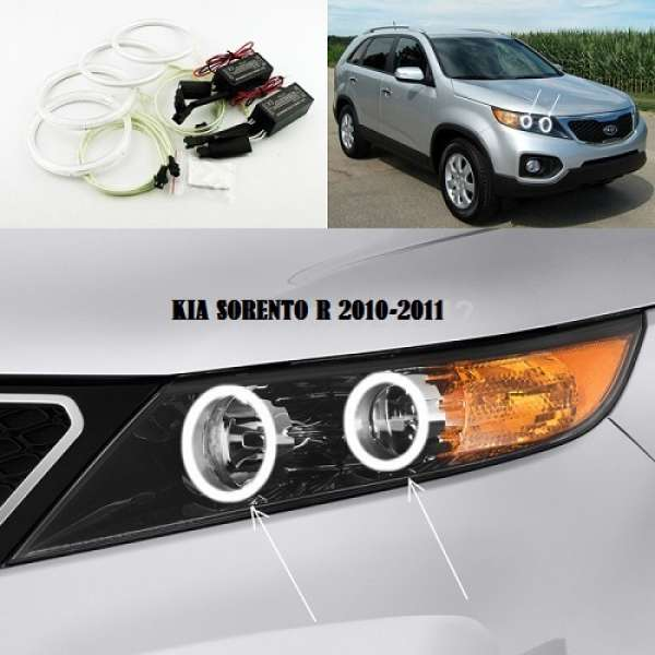 ANGEL EYES KIA SORENTO R 2010-2011