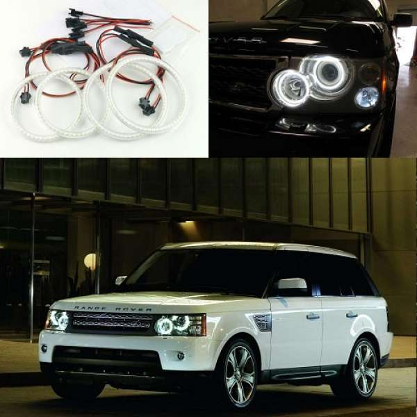 ANGEL EYES LAND ROVER RANGE ROVER SPORT 2002-2009
