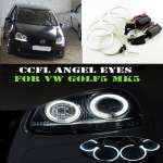 ANGEL EYES PENTRU VW GOLF V AN FAB. 2003-2010