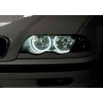 ANGEL EYES BMW E46 FAR FARA LUPA