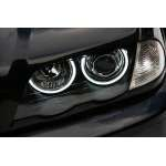 ANGEL EYES BMW E 46 SERIA 3 CU LUPA