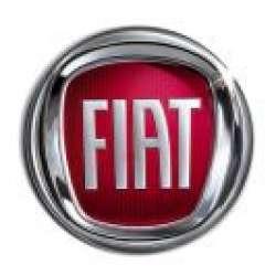 Bullbar Inox Fiat