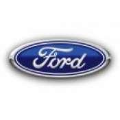 Bullbar Inox Ford