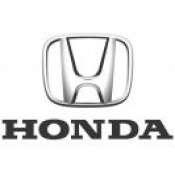 Bullbar Inox Honda