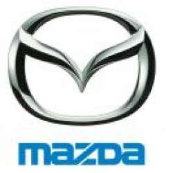 Bullbar Inox Mazda