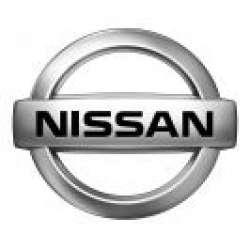 Bullbar Inox Nissan
