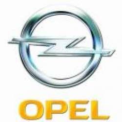 Bullbar Inox Opel