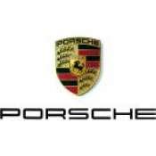 Bullbar Inox Porsche