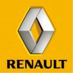 Bullbar Inox Renault