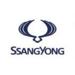 Bullbar Inox Ssangyong