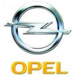 Carcase Chei Opel