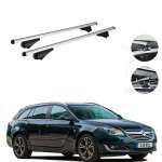 Bare Portbagaj Opel Insignia Combi Break 2008-2017 cu bare integrate
