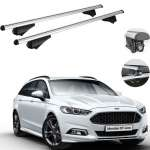 Bare Portbagaj Ford Mondeo Estate combi break  2015-2020 cu bare integrate